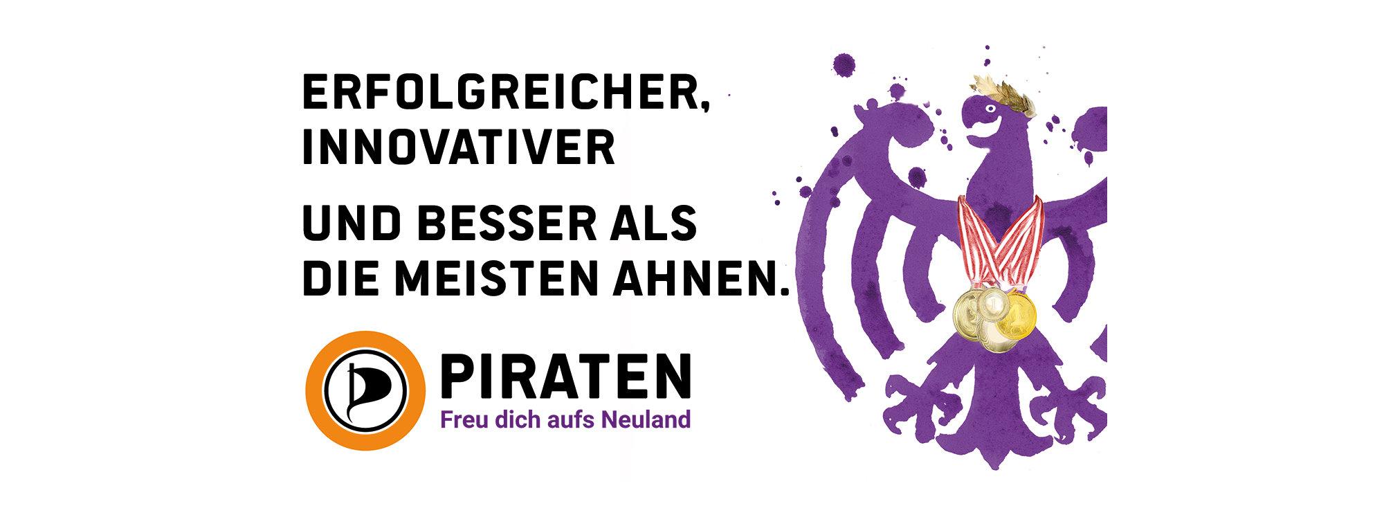 #FreuDichaufsNeuland